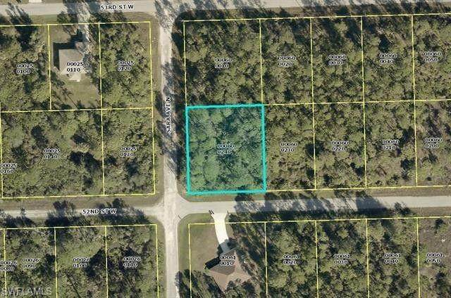 3422 52nd Street W, Lehigh Acres, FL 33971 (MLS #221015387) :: Avantgarde