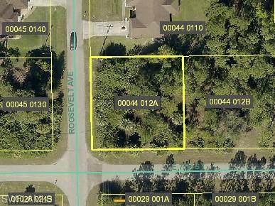 2701 E 7th Street, Lehigh Acres, FL 33936 (MLS #221015407) :: Domain Realty