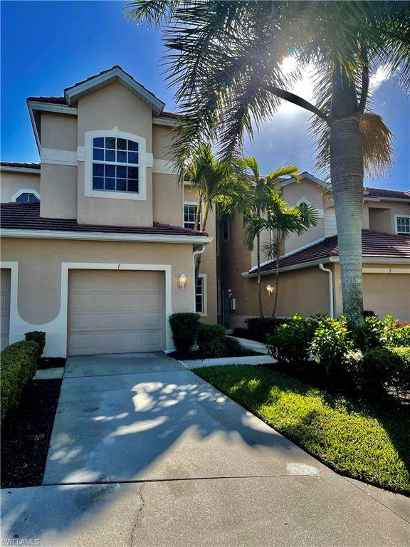 13245 Silver Thorn Loop #801, North Fort Myers, FL 33903 (MLS #221015828) :: Realty Group Of Southwest Florida