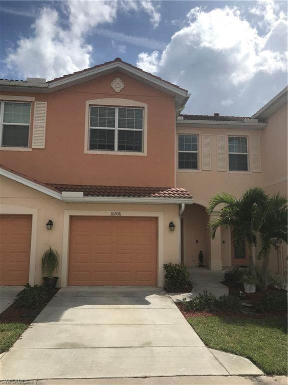 10206 Via Colomba Circle, Fort Myers, FL 33966 (MLS #221015831) :: Realty Group Of Southwest Florida