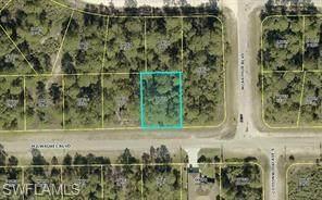 913 Milwaukee Boulevard, Lehigh Acres, FL 33974 (MLS #221015864) :: NextHome Advisors