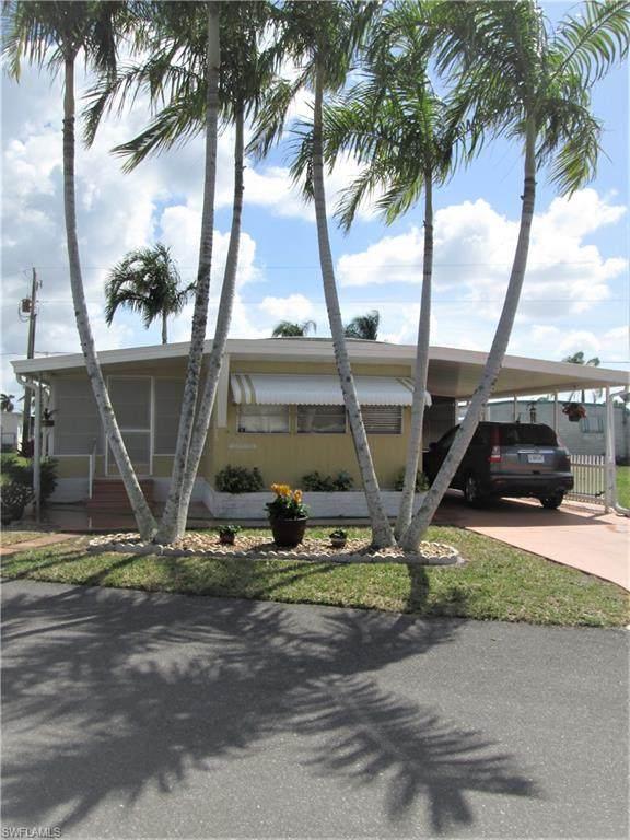 125 Sun Circle, Fort Myers, FL 33905 (MLS #221016005) :: Domain Realty
