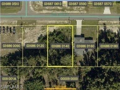 2258 SW 4th Street, Cape Coral, FL 33991 (MLS #221016063) :: NextHome Advisors