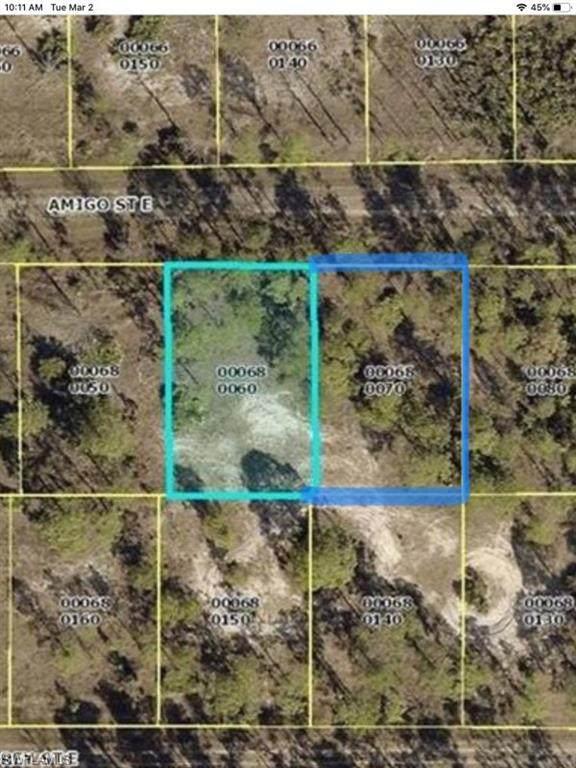 864 Amigo Street E, Lehigh Acres, FL 33974 (MLS #221016074) :: NextHome Advisors
