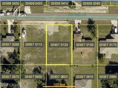 2812 SW 2nd Lane, Cape Coral, FL 33991 (MLS #221016096) :: NextHome Advisors