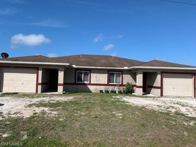 1144 Harry Avenue S, Lehigh Acres, FL 33973 (MLS #221016168) :: Coastal Luxe Group Brokered by EXP