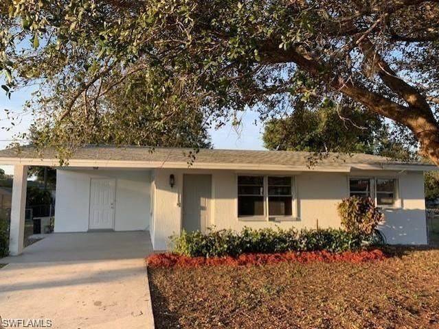 13902 1st Street, Fort Myers, FL 33905 (MLS #221016187) :: Domain Realty