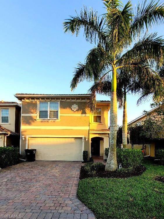 3882 Tilbor Circle, Fort Myers, FL 33916 (#221016211) :: Vincent Napoleon Luxury Real Estate