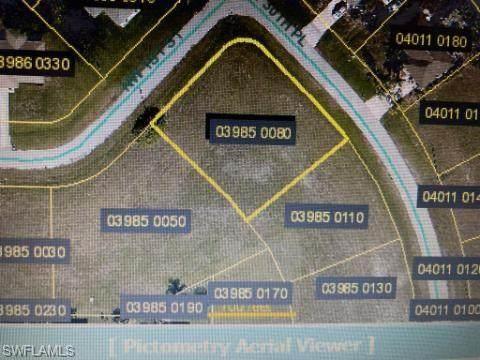 3004 NW 1st Street, Cape Coral, FL 33993 (#221016344) :: The Dellatorè Real Estate Group