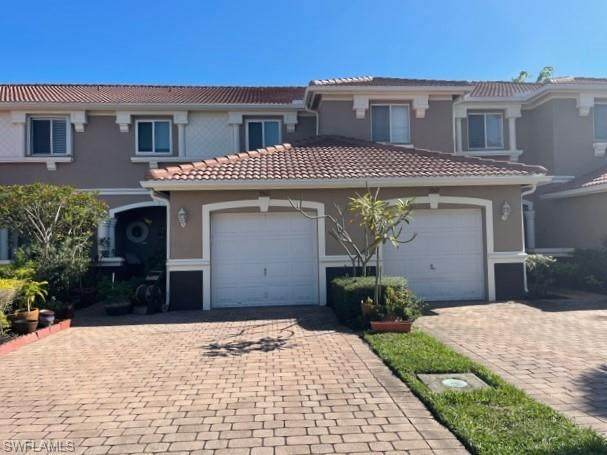 9521 Roundstone Circle, Fort Myers, FL 33967 (MLS #221016526) :: Domain Realty