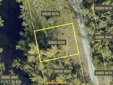 3901 Crestwell Court, St. James City, FL 33956 (MLS #221016768) :: Domain Realty