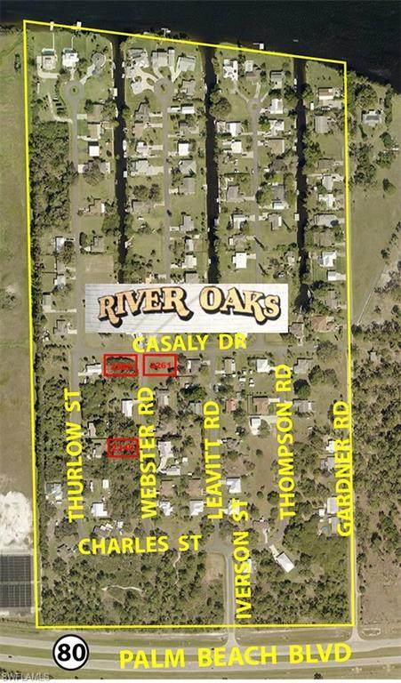 2260 Webster Road, Alva, FL 33920 (#221016974) :: We Talk SWFL