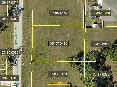 4157 NW 39th Place, Cape Coral, FL 33993 (MLS #221017156) :: Domain Realty