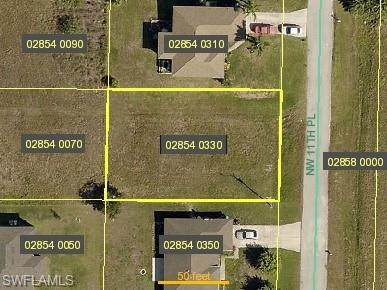1112 NW 11th Place, Cape Coral, FL 33993 (MLS #221017171) :: Domain Realty