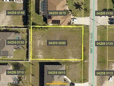 1224 NW 37th Avenue, Cape Coral, FL 33993 (MLS #221017183) :: Domain Realty
