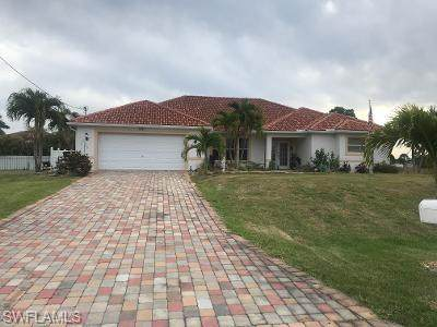 2631 NW 25th Avenue, Cape Coral, FL 33993 (MLS #221017251) :: Dalton Wade Real Estate Group