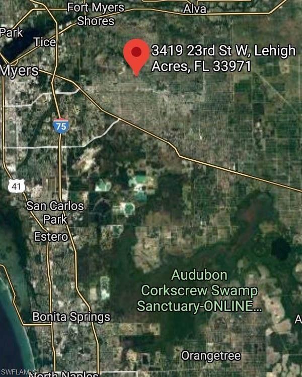 3419 23rd Street W, Lehigh Acres, FL 33971 (MLS #221017253) :: Domain Realty