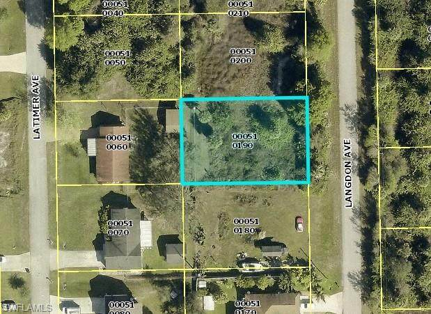 6047 Langdon Avenue, Fort Myers, FL 33905 (MLS #221017263) :: Domain Realty