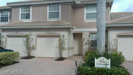 7840 Lake Sawgrass Loop #4013, Fort Myers, FL 33907 (MLS #221017574) :: #1 Real Estate Services