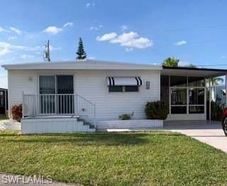 135 Orange Harbor Drive, Fort Myers, FL 33905 (#221018665) :: Jason Schiering, PA