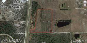 6 Harrell Rd Road, Venus, FL 33960 (MLS #221019139) :: Domain Realty