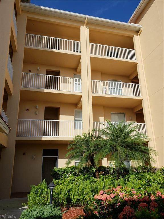 19750 Osprey Cove Boulevard #225, Estero, FL 33967 (MLS #221019160) :: Realty World J. Pavich Real Estate