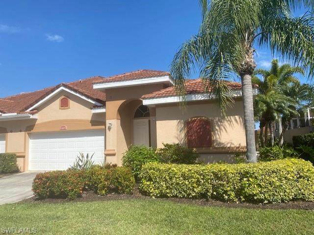 13872 Bently Circle, Fort Myers, FL 33912 (MLS #221022046) :: RE/MAX Realty Group