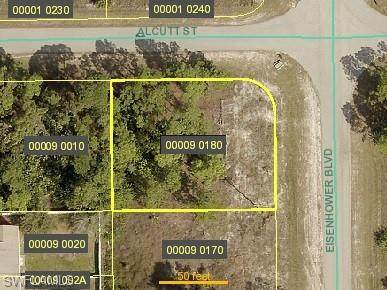 Lehigh Acres, FL 33974 :: NextHome Advisors