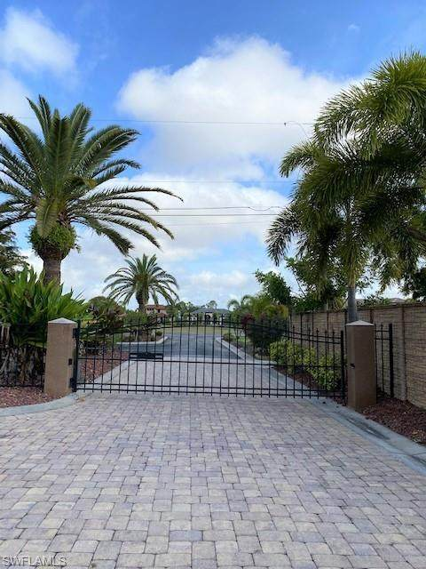 866 Palmetto Pointe Circle, Cape Coral, FL 33991 (MLS #221022230) :: Waterfront Realty Group, INC.