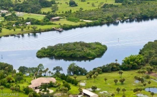 Alva Island, Alva, FL 33920 (MLS #221022376) :: NextHome Advisors