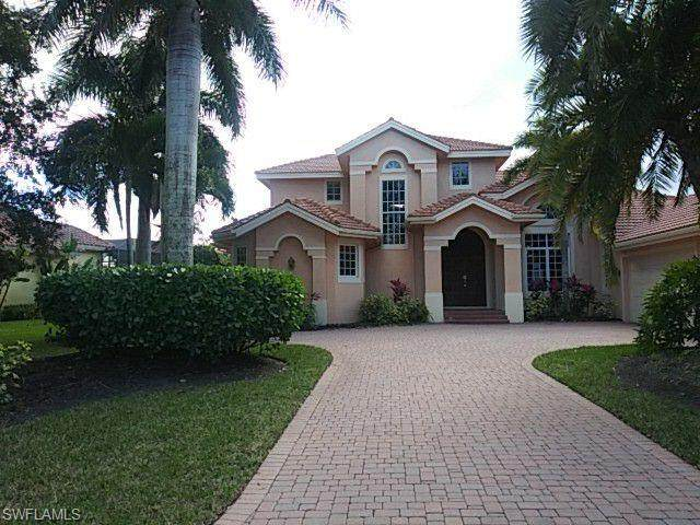 9421 Chartwell Breeze Drive, Estero, FL 34135 (MLS #221022401) :: Coastal Luxe Group Brokered by EXP