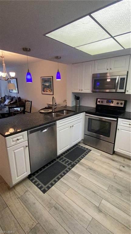 4790 S Cleveland Avenue #2103, Fort Myers, FL 33907 (MLS #221022465) :: NextHome Advisors