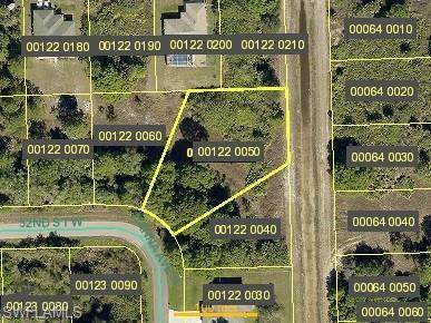 Lehigh Acres, FL 33971 :: NextHome Advisors