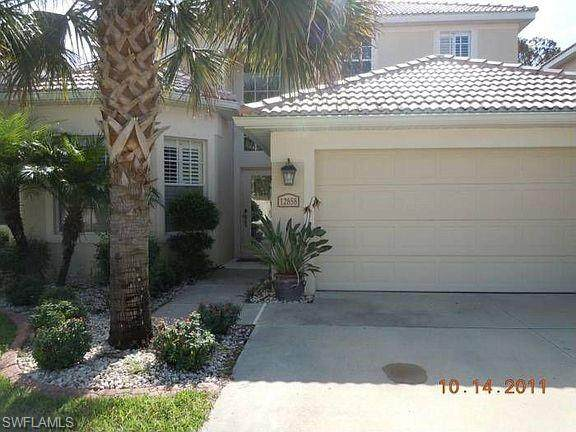 12858 Ivory Stone Loop, Fort Myers, FL 33913 (MLS #221023218) :: #1 Real Estate Services
