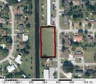 S Lopez Street, Clewiston, FL 33440 (MLS #221023611) :: Realty World J. Pavich Real Estate