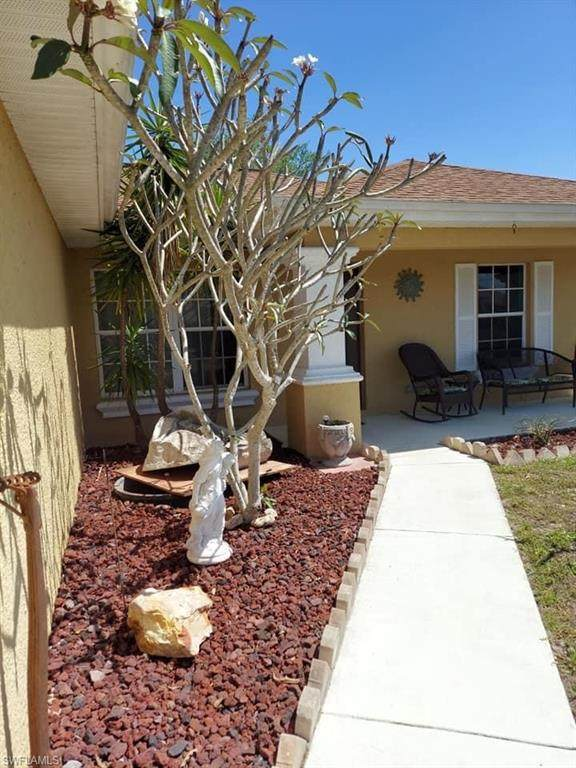 1205 NW 15th Place, Cape Coral, FL 33993 (MLS #221024415) :: Tom Sells More SWFL | MVP Realty