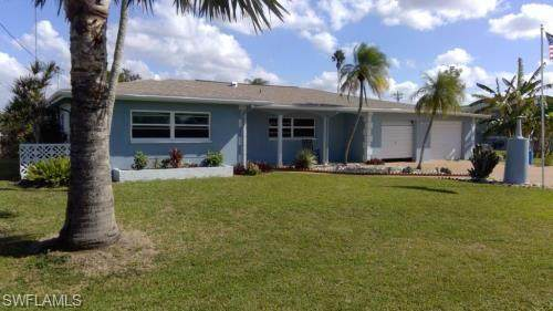 4312 S Canal Circle, North Fort Myers, FL 33903 (MLS #221024908) :: #1 Real Estate Services
