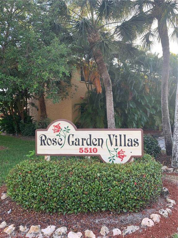 5510 SW 4th Place #304, Cape Coral, FL 33914 (#221025279) :: We Talk SWFL