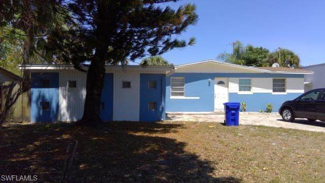 2441 Parkway Street, Fort Myers, FL 33901 (MLS #221025325) :: Realty Group Of Southwest Florida