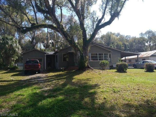 327 S Virginia Avenue, De Land, FL 32724 (MLS #221025821) :: Realty Group Of Southwest Florida