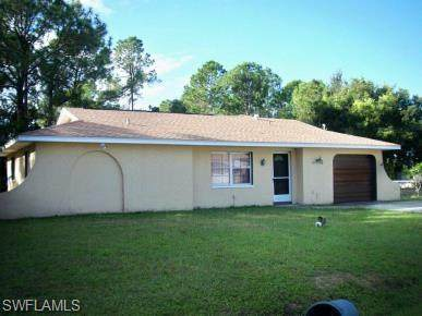 4013 3rd Street W, Lehigh Acres, FL 33971 (MLS #221025857) :: #1 Real Estate Services
