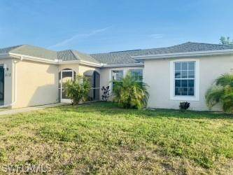 912 NE 10th Lane, Cape Coral, FL 33909 (MLS #221025994) :: Tom Sells More SWFL | MVP Realty