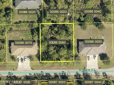 336-338 Rogen Street, Lehigh Acres, FL 33972 (MLS #221026094) :: Realty World J. Pavich Real Estate