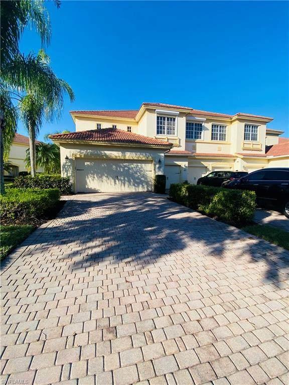17484 Old Harmony Drive #101, Fort Myers, FL 33908 (MLS #221026150) :: NextHome Advisors