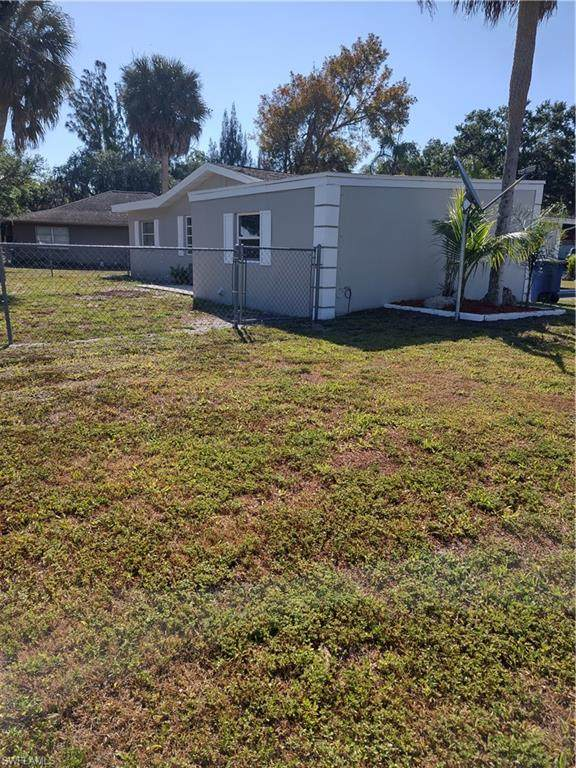 Fort Myers, FL 33905 :: RE/MAX Realty Group