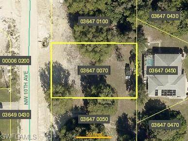 113 NW 10th Street, Cape Coral, FL 33993 (#221026704) :: Jason Schiering, PA