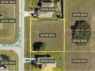 2015 NW 3rd Avenue, Cape Coral, FL 33993 (MLS #221026756) :: Premiere Plus Realty Co.