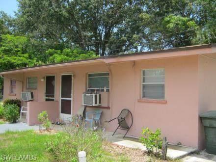 2643 Lafayette Street, Fort Myers, FL 33916 (#221026795) :: Jason Schiering, PA