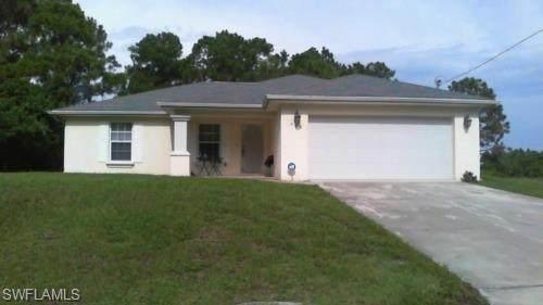 508 Kilarney Avenue S, Lehigh Acres, FL 33974 (#221027017) :: We Talk SWFL