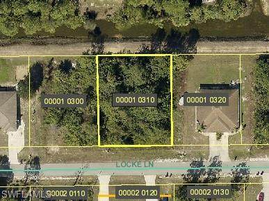 5036 Locke Lane, Lehigh Acres, FL 33973 (MLS #221027069) :: Premiere Plus Realty Co.